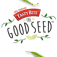 Request Your FREE Tasty Bite Green Bean Seeds