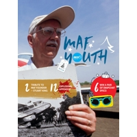 Request Your Free Copy Of MAF Youth Magazine