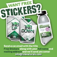 Request Your Free TNB Stickers