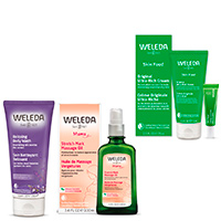 Request Your Free Weleda Skin Care Trial