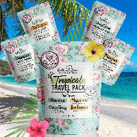 Request a Bella and Bear Travel Pack For FREE