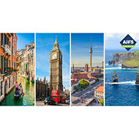 Request a Catalog provided by AIFS