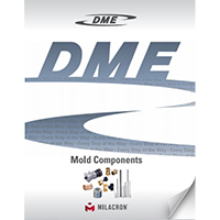 Request a Catalog provided by DME