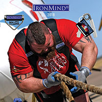 Request a FREE Catalog by IronMind