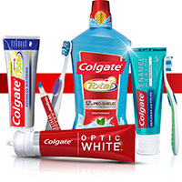 Request a FREE Colgate Classroom oral care Kit For Your Kid