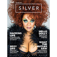 Request a FREE Copy of Silver Magazine (UK)