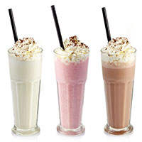 Request a FREE Meal Replacement Shake Sample