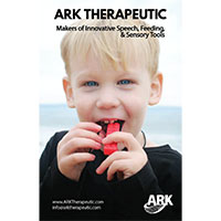 Request a FREE Print Copy of Ark Therapeutic Catalog