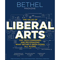 Request a FREE Print Copy of Bethel Magazine