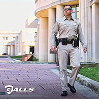 Request a FREE Print Copy of Galls Uniform Catalog