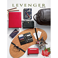 Request a FREE Print Copy of Levenger Catalog