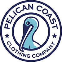 Request a FREE Sticker Provided by Pelican Coast