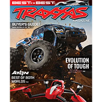 Request a FREE Traxxas Catalog By Mail!