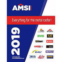Request a FREE print or CD copy of AMSI Supply Catalog