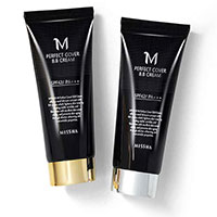 Request a FREE sample of Missha Perfect Cover BB Cream