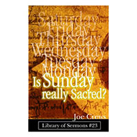 Request a Free Book provided by Sabbath Truth