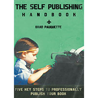 "Request a Free Book titled ""The Self Publishing Handbook"""