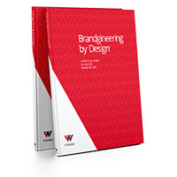 Request a Free Copy of Brandgineering by Design™ Book