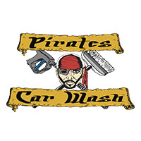 Request a Pirates Car Wash Sticker For Free