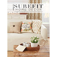 Request a SureFit Catalog