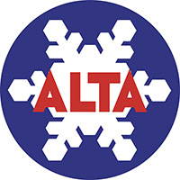 Request a Trail Map & Alta Sticker
