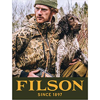 Request your FREE Catalog by Filson