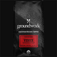 Request your FREE Coffee Sample by Ground Work