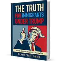 Request your FREE Immigration Book