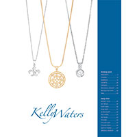 Request your FREE Print Copy of Kelly Waters Catalog