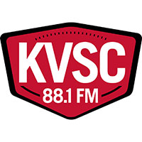 Request your FREE Sticker Provided by KVSC