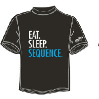 Request your FREE T-Shirt by Swift Biosciences
