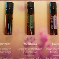 Request your FREE sample kit of Doterra Essential Oils