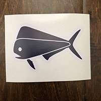 Request your FREE sticker from Southern Lure