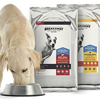Request your Free Texas Mills Sample for your Dog