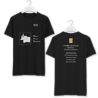 Request your free Dioxins t-shirt