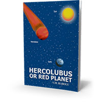 Request your free Hercolubus or Red Planet book