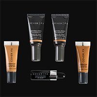 Request Sample Sets Worth $1-7 From Coverfx and Get Back Credit For Future Purchases