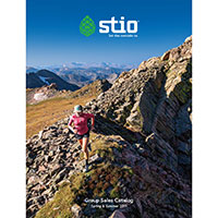 Sign-Up to Receive a FREE STIO Catalog