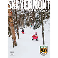 Sign Up to receive the 2020 Ski Vermont Magazine