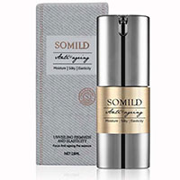 Get Your FREE Somild Anti-Ageing Pre-Essence Hyaluronic Acid Serum Sample