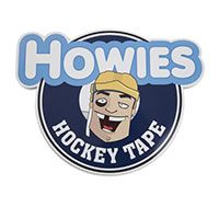 Request a Sticker/Catalog provided by Howies Hockey Tape