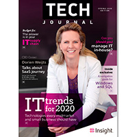Subscribe To The Insight Tech Journal For Free