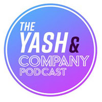 Subscribe to Yash & Company and receive a FREE STICKER