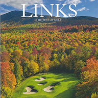 Claim Your Complimentary Subscription To Links - The Best of Golf Magazine