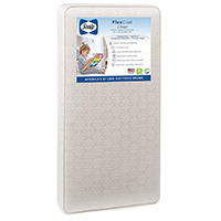 Test New A Sealy Crib Mattress For Free