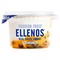 Try Out A Free Sample Of Real Greek Yogurt By Ellenos