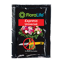 Try Out Oasis FloraLife Express Products For Free