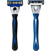 Try Shavekit Sk5 Razor For Free