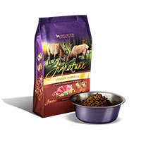 Try a FREE Dog Food Sample by Zignature