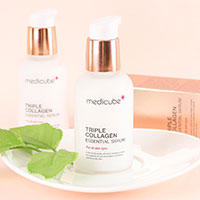 Try a FREE Sample of Glass Glow Serum by Medicube